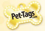 pet tags logo
