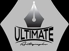 Ultimate Autograph logo