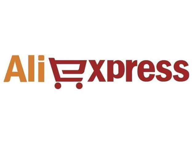 Ali Express logo
