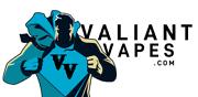Valiant Vape logo
