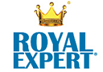 royal expert logo