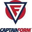 Captain Form logo