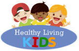 Healthy Living Kids logo