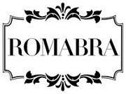 Romabra logo