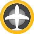 Airport Taxis UK Logo