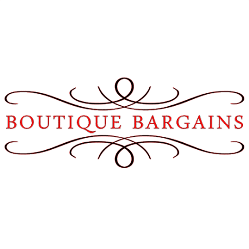 Boutique Bargains logo