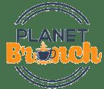Planet Brunch logo