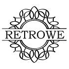 Retrowe logo
