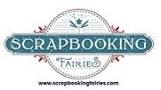 Scrapbooking Fairies Logo