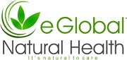 eGlobal Natural Health logo