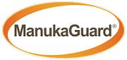 Manuka Guard logo
