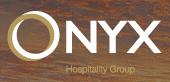 Onyx Hospitality Group logo