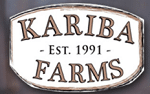 Kariba Farms logo
