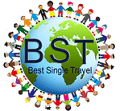 Best Single Travel logo