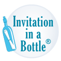Invitation In A Bottle logo