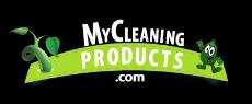 MyCleaningProducts logo