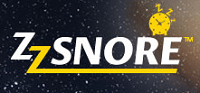 Zz Snore logo