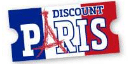 discount-paris.com logo