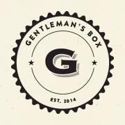 The Gentlemans box logo