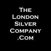 the London Silver Company Logo
