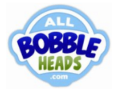 All Bobble Heads logo