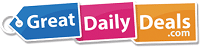 Great Daily Deals logo