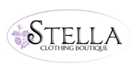 Stella Clothing Boutique logo