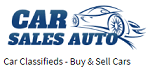 Car Sales Auto logo