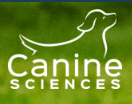 Canine Sciences logo