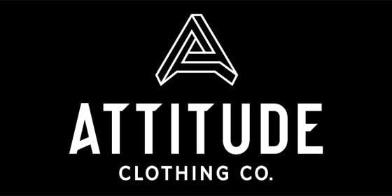 Attitude Clothing logo