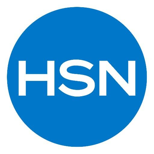 HSN skin care logo