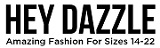 Hey Dazzle logo