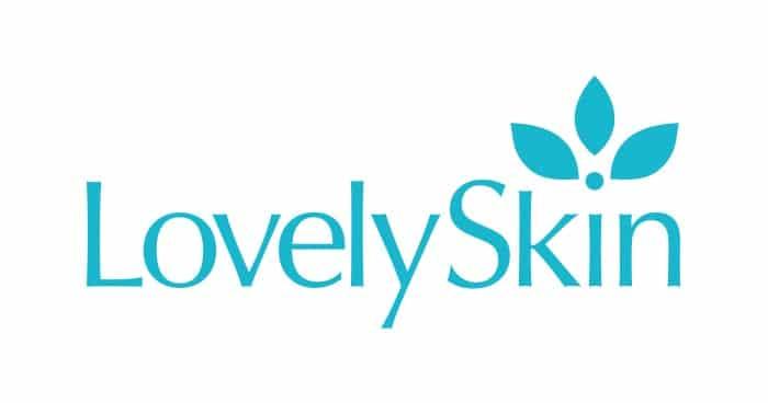 Lovely skin