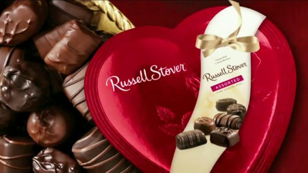 russell stover valentine day deals