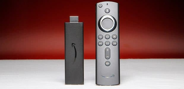 Fire TV Stick 4K Amazon 2020 Model