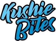 Kushie Bites logo