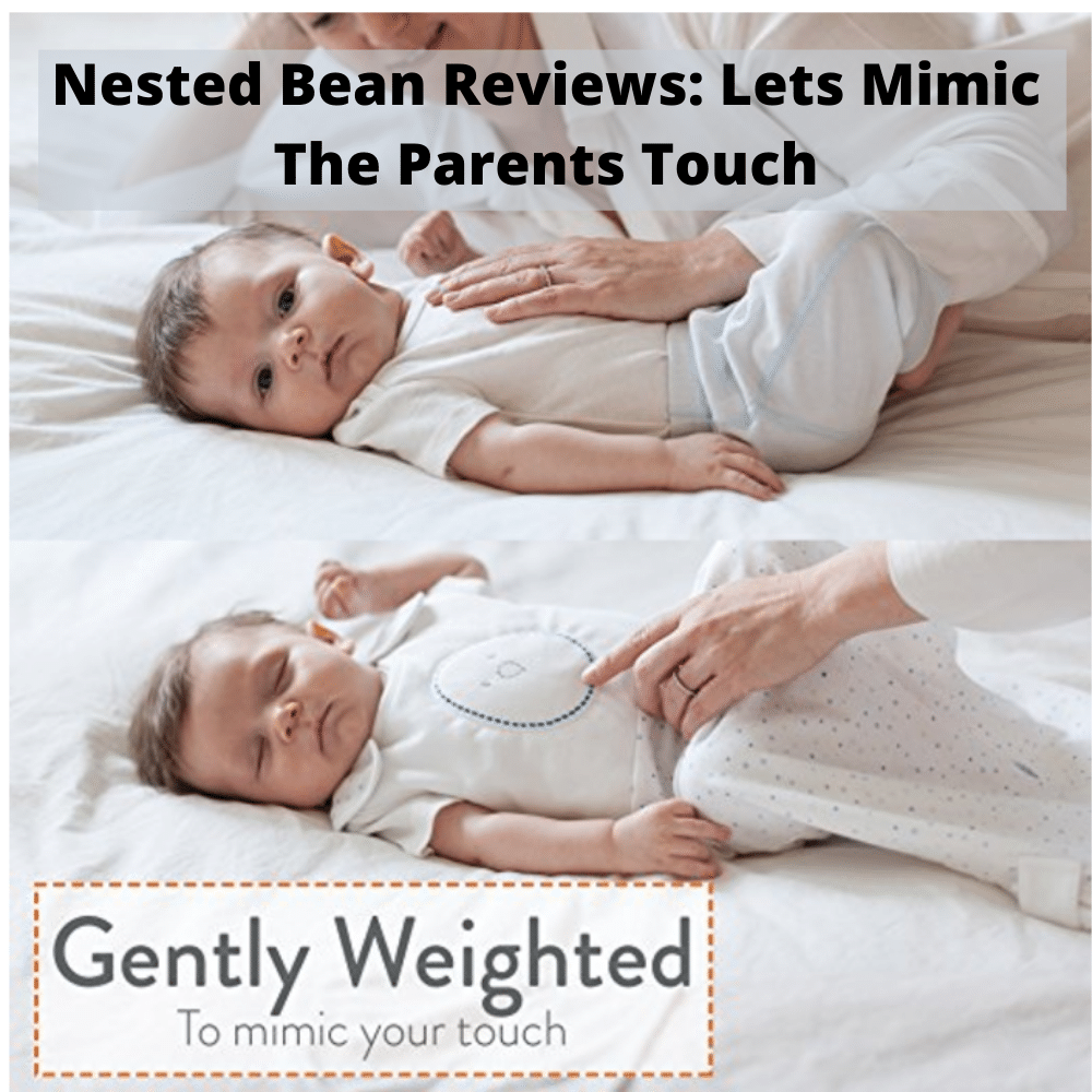 Nested Bean Review