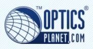 OpticsPlanet.com logo