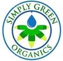 Simply Green Organics logo