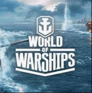World of Warships AU logo