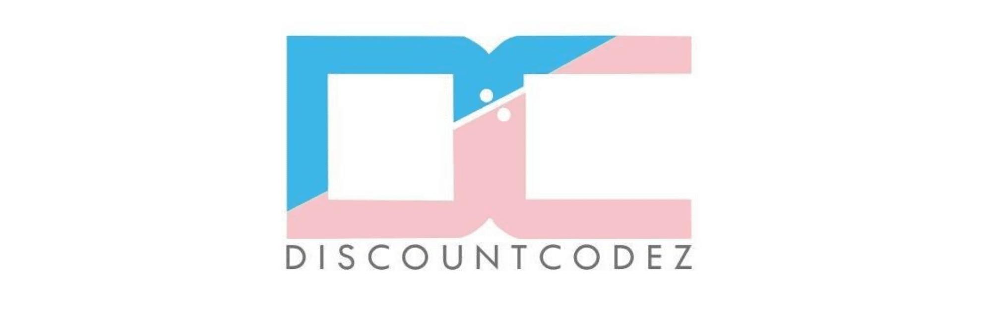 Discount codez logo