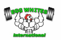 Egg Whites International logo
