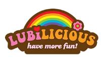 Lubilicious Lube logo