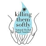 Killing Them Softly logo