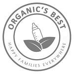Organic's Best logo