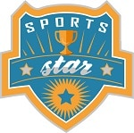 Sports Star Books logo