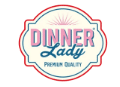 Vape Dinner Lady logo