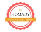 Homady logo