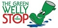 The Green Welly Stop Logo