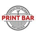 Print Bar Logo